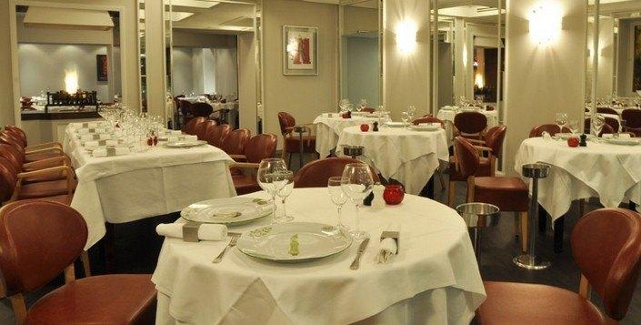 Christian Plumail Nice Restaurant