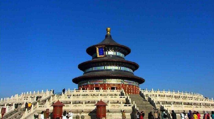 Храм Неба, храм неба пекин фото