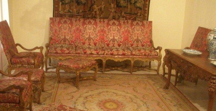 Национальный музей декоративныхискусств, музей декоративного искусства мадрид