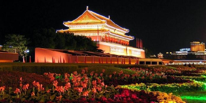 пекин, пекин фото