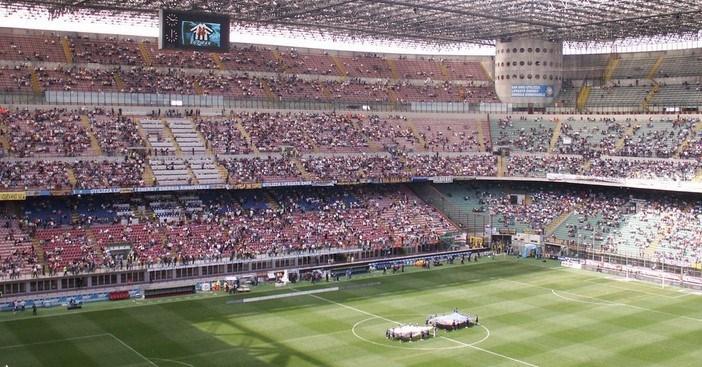 Стадион Сан Сиро
