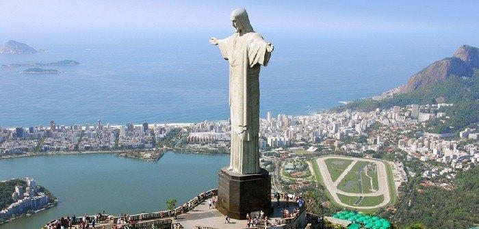 Путешествие в столицу Бразилии