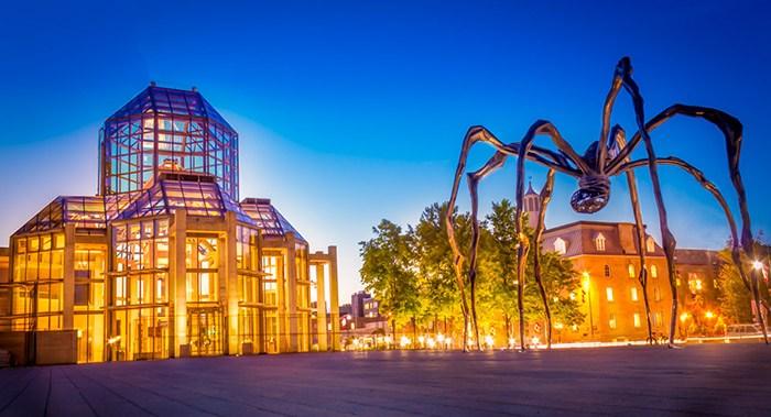 Канадская национальная галерея