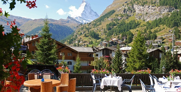 Zermatt-Switzerland