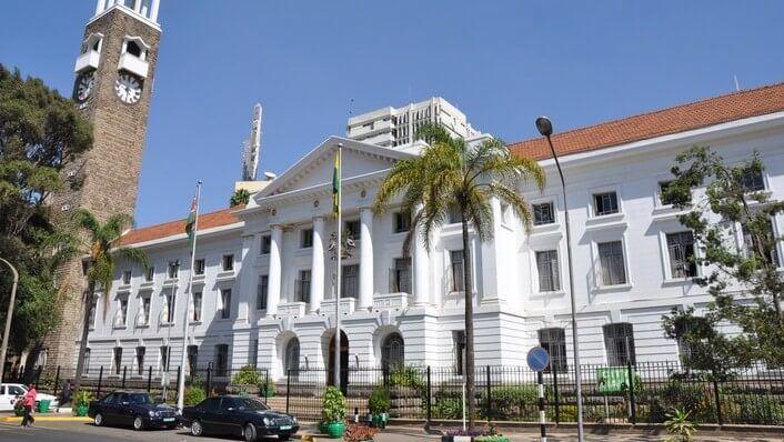 городской совет найроби