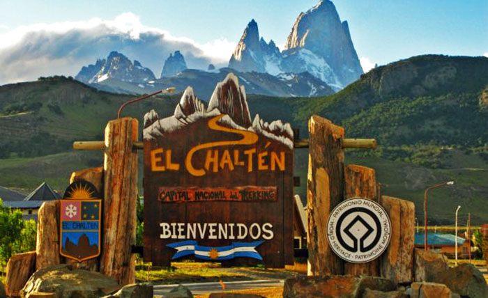 Эль Чальтен