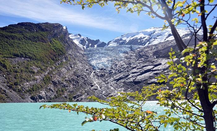Ледник Гуэмуль