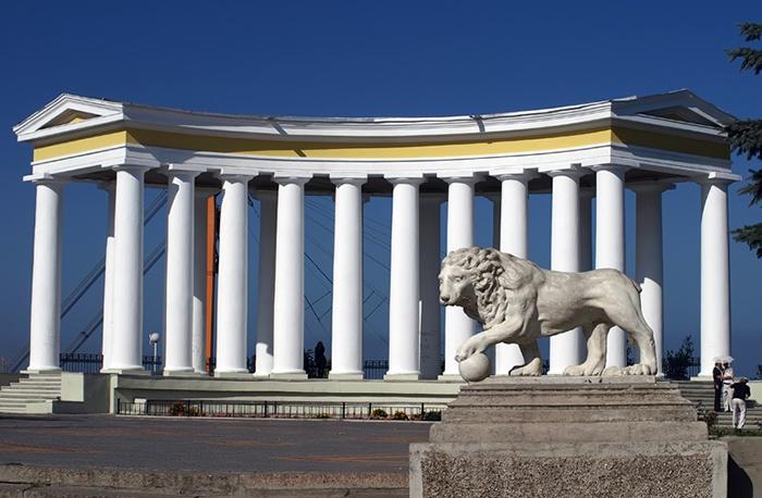 5 вещей, которые необходимо сделать в Одессе