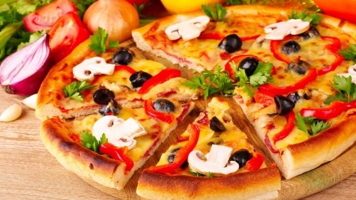 италия кухня