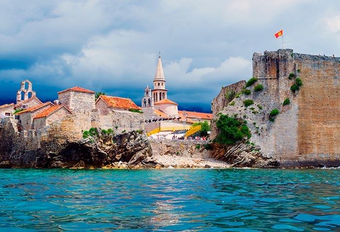 Черногория — настоящая жемчужина Адриатики