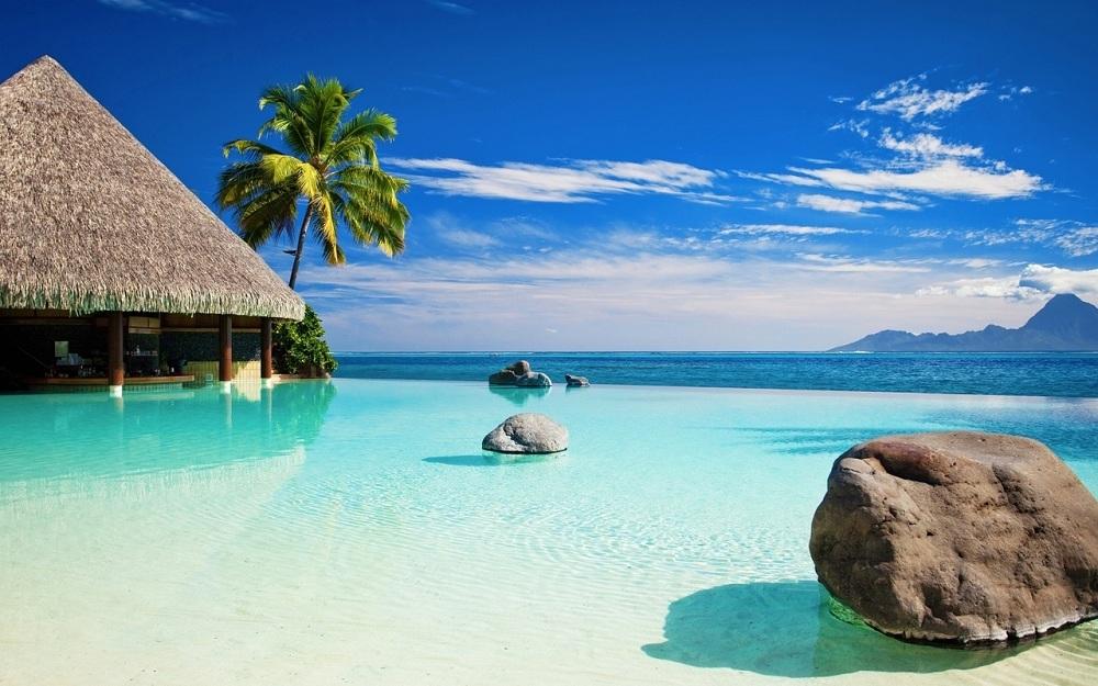 Доминикана — кусочек карибского рая