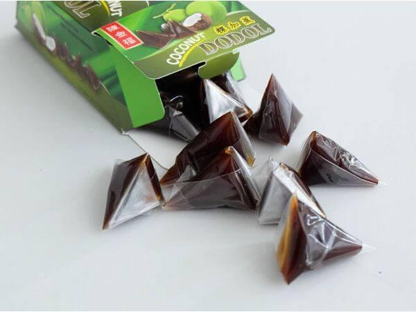 конфеты додол малайзия